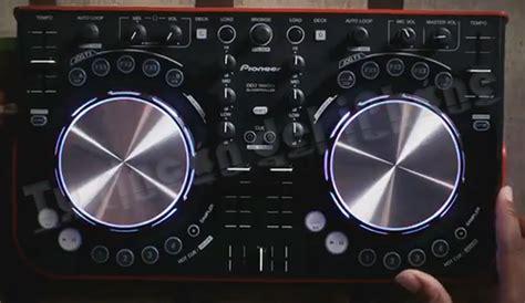 consola dj pin djs consola dj technics 1366x768px wallpapers 43778