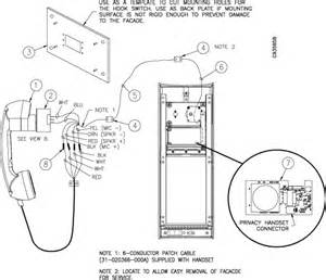 telephone handset cord wiring diagram telephone get free image about wiring diagram