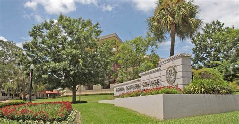 Florida Southern Mba by School Of And Graduate Education Florida Southern