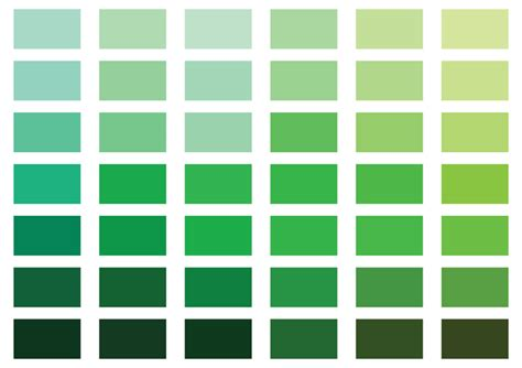 what is monochromatic color how monochromatic color palettes help you create