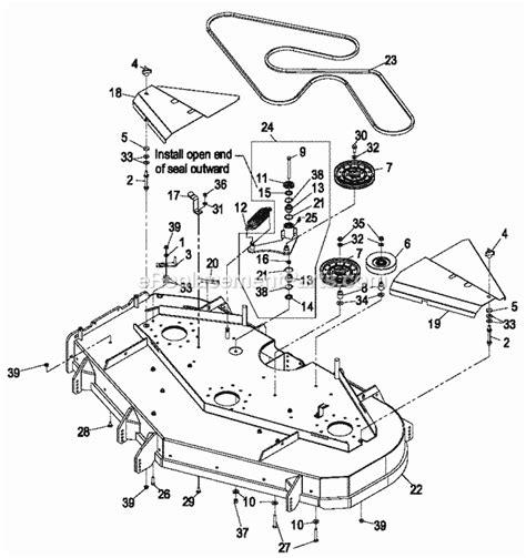 exmark lazer z belt diagram drive belt diagram for exmark quest drive free engine