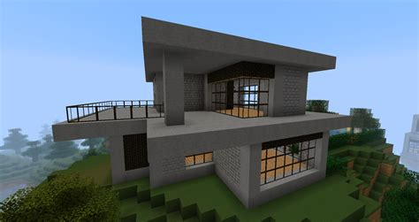 minecraft house designs modern cool minecraft house plans tattoo