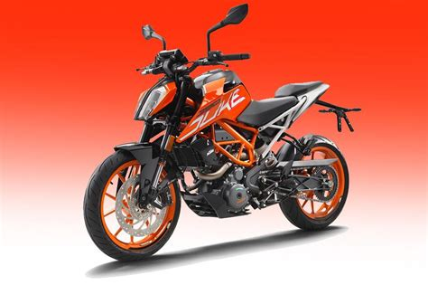Ktm Duke 390 Features 2017 Ktm Duke 390 And Upgraded Duke 200 To Release In