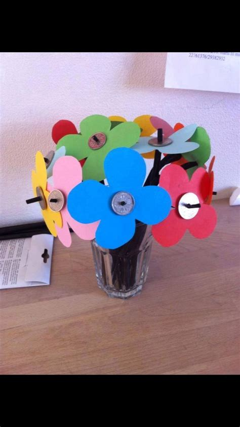 lade origami blomster kreative gave ideer diy gifts hobbies for