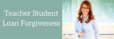What I Can Teach You About Loans by Student Loan Forgiveness For Teachers Student Loans