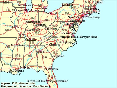 where is carolina on the us map about the usa gt travel gt the states territories