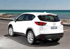 mazda cx 5 review photos caradvice