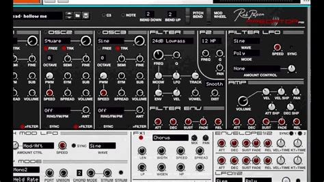 Rob Papen Predator rob papen predator rack extension 2nd review