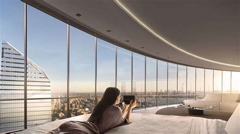 Apartments In Hudson Yards Nyc Fifteen Hudson Yards 15 Hudson Yards Nyc Condo