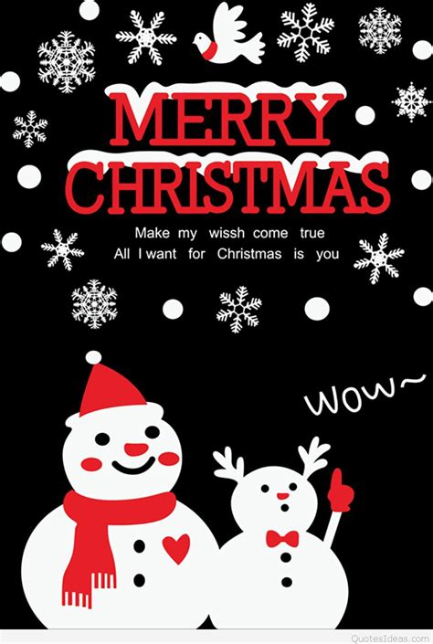 christmas quote funny