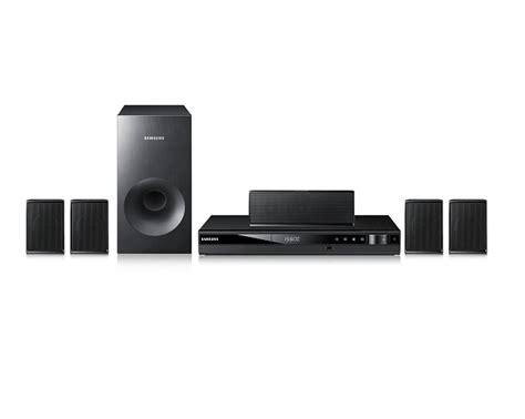 Home Theater Samsung E350 samsung ht e350 xu 5 1 dvd home theatre system 330 watts dvd 5 speakers sub ebay