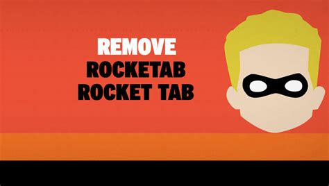 rocket remove tab from computer remove rocket tab how to remove