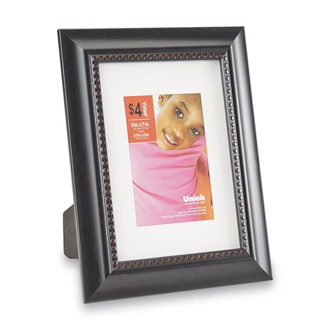 fave frames new two tone jullian two tone 8 x 10 picture frame