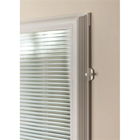 Add On Blinds For Raised Or Flush Frame Door Glass - blinds doors curtains for sliding glass doors with