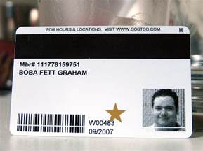costco membership card flickr photo