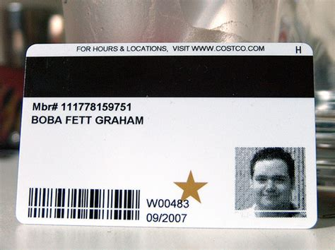 how to make costco card costco membership card flickr photo