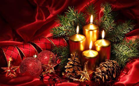 wallpaper christmas candles christmas landscapes wallpaper christmas candles
