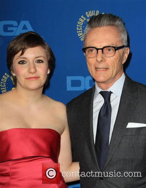 lena dunham father lena dunham 65th annual directors guild of america