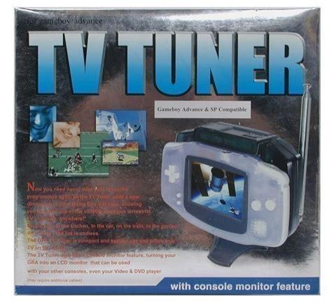 Tv Advance gameboy advance sp tv tuner kaufen 5804782