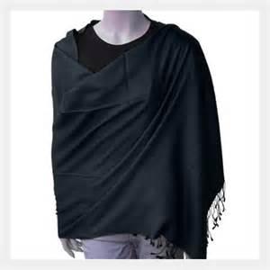 Pashmina Black pashmina shawl black in australia sydney melbourne