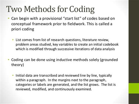 qualitative research methods themes coding in qualitative research case study writing an