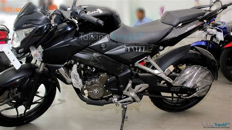 Rear Fender Pulsar 200ns Model Pulsar 200 Ss best 200cc bikes in india 2018