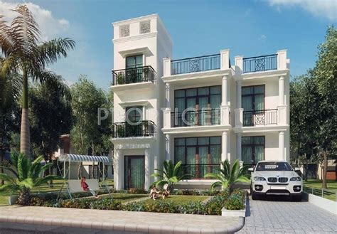 hyde park bungalows dlf hyde park bungalows in mullanpur mohali price