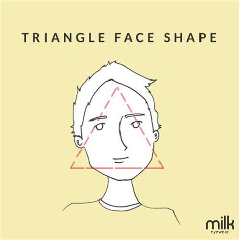 what shape face is an upside down tria upside down triangle faceshape best 25 glasses face shape