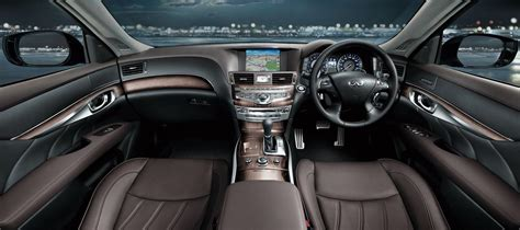 nissan infiniti 2015 2015 nissan fuga aka infiniti m37 is redesigned and its