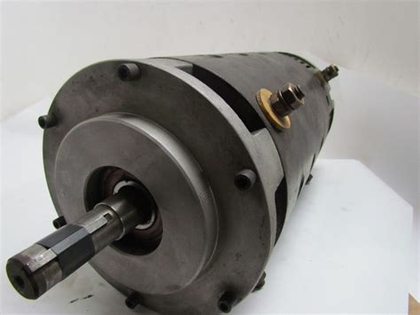 raymond motors prestolite mty4001ru 36 v dc electric drive raymond
