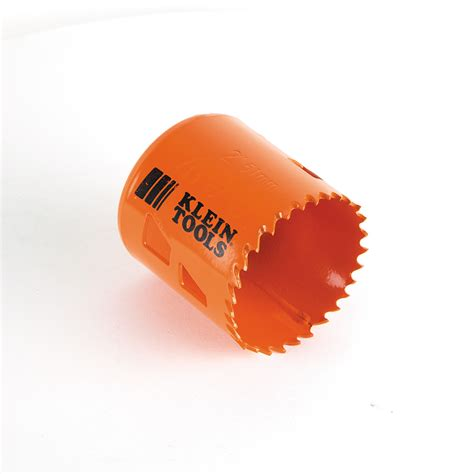 Holesaw Besi Bi Metal 51 Mm Wipro bi metal saw 2 31932 klein tools for professionals since 1857