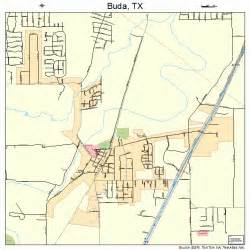Buda Tx To Tx Buda Map 4811080