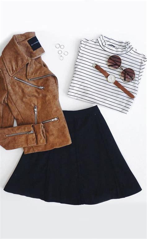 imagenes de outfits otoño invierno las 25 mejores ideas sobre ropa para adolescentes en