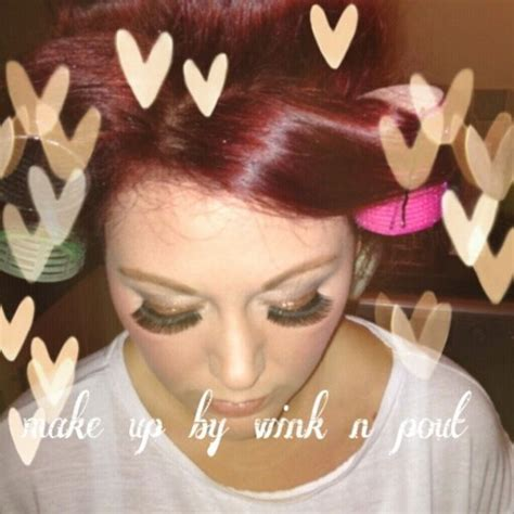 hair and makeup mobile liverpool wink n pout boutique wedding hair and makeup artist in