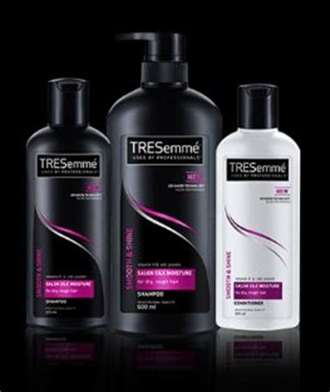 Shoo Tresemme Smooth And Shine tresemme smooth and shine shoo 580ml