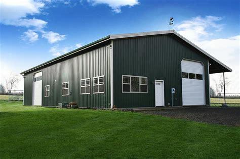 Metal Buildings Newsletters Web Steel Buildings In Or 97055