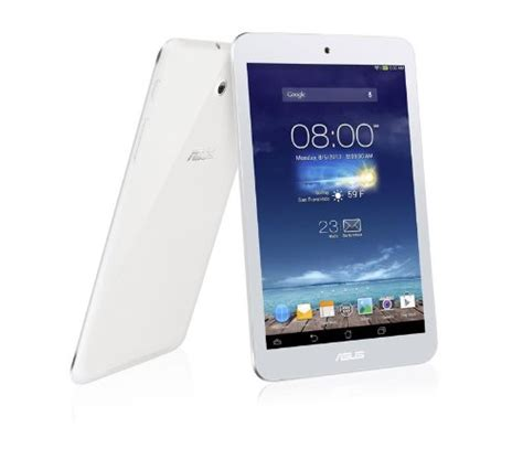 Hp Asus Memo Pad 8 Hp 8 Budget Tablet At 8 Inches Launched On March 6 2014
