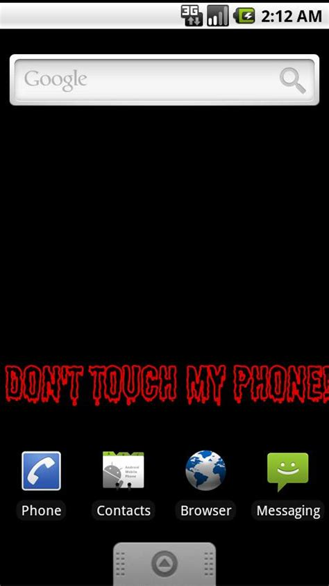 wallpaper android no scroll scrolling text live wallpaper android apps on google play