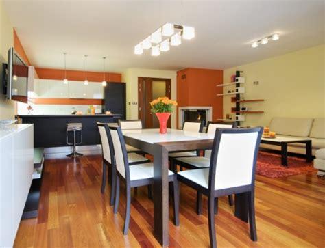 desain interior meja makan memilih desain meja makan di rumah kecil minimalis