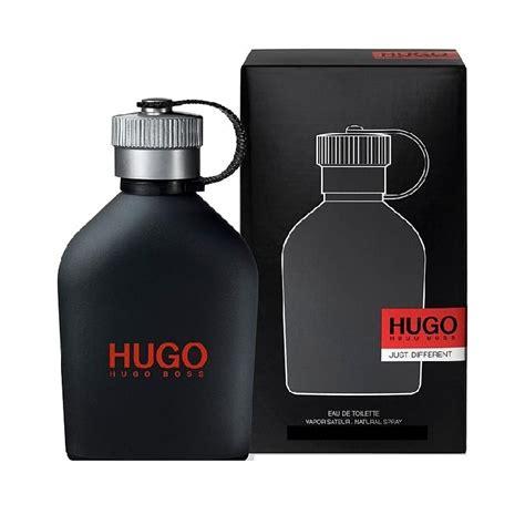 Parfum Hugo Just Different scentsationalperfumes buy hugo just different 40ml eau de toilette spray