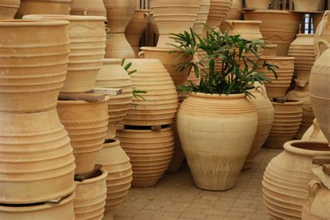 Garden Terracotta Pots And Planters by Terracotta