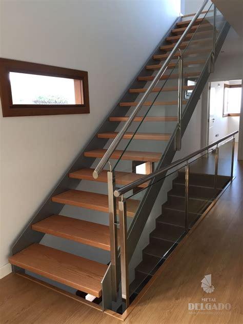 escaleras metalicas interiores acero inoxidable tenerife escaleras met 225 licas de interior