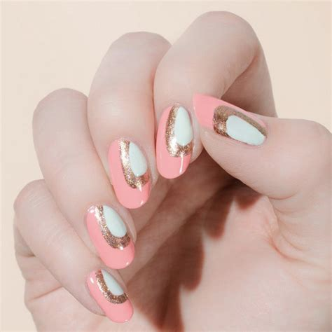 designs to try delicate nail arts for this weekend 12 cute valentine s nail designs to try this weekend