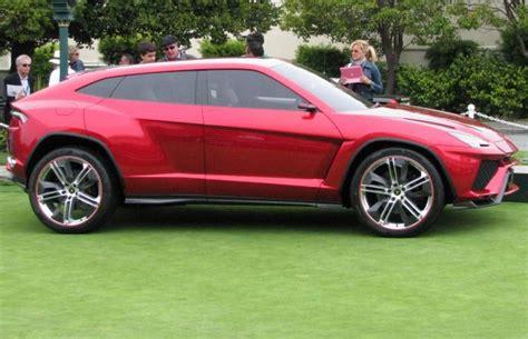Lamborghini Urus Wiki Lamborghini Urus Suv Could Pack A Hybrid Powertrain