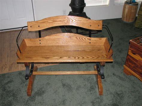 buckboard bench buckboard seat by time2beupinaz lumberjocks com