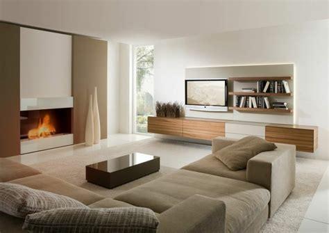 Wohnzimmereinrichtungen Modern by Wohnzimmer Modern Einrichten 59 Beispiele F 252 R Modernes