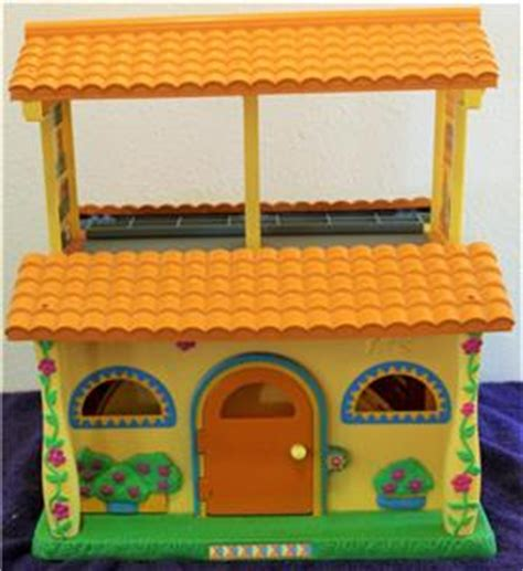 talking dolls house nick jr dora the explorer talking doll house dolls casa pool accessories ebay