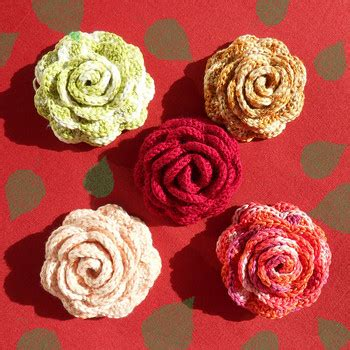 free pattern to crochet a rose how to crochet a rose 32 free patterns guide patterns