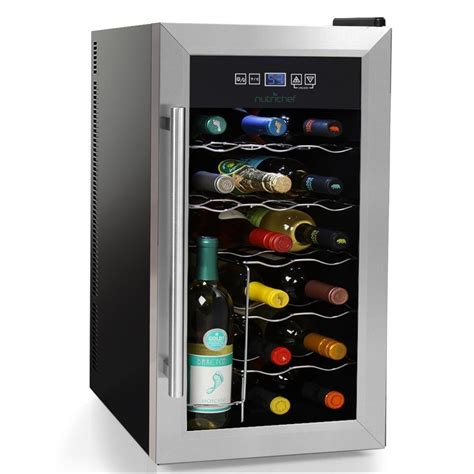 best thermoelectric wine coolers the best freestanding wine coolers mixstik