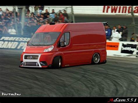 Citroen Jumper Tieferlegung by Fiat Ducato Tuning Hd 1080p 4k Foto